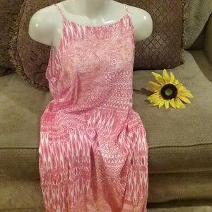 Faded Glory Sun Dress